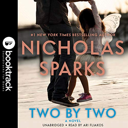 Two by Two: Booktrack Edition cover art