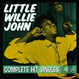 Songtexte von Little Willie John - Complete Hit Singles A's & B's