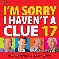I'm Sorry I Haven't A Clue - 17
