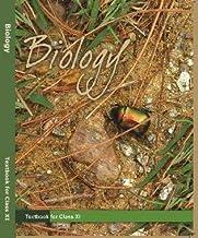 Biology NCERT text book class 11; 2019 edition