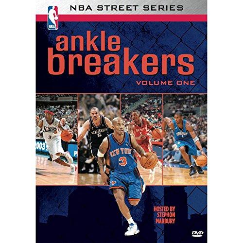Nba Street Series: Ankle Breakers 1 [Edizione: Stati Uniti] [Italia] [DVD]
