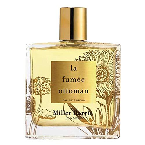 Miller Harris La Fumée Ottoman Eau de Parfum, 1er Pack (1 x 100 ml)