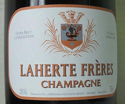 Laherte Freres Champagne Ultradition Brut
