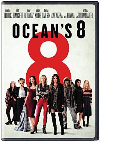 Ocean's 8: Special Edition (DVD)