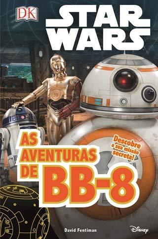 Star Wars-As Aventuras De Bb-8