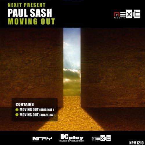 Paul Sash