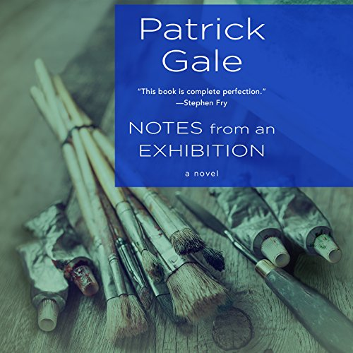 Notes from an Exhibition cover art