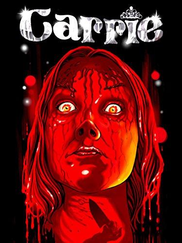 Carrie - Des Satans jüngste Tochter [dt./OV]
