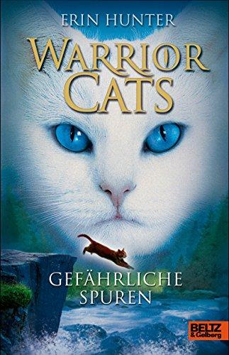 Warrior Cats. Gefährliche Spuren: I, Band 5 (Warrior Cats I)