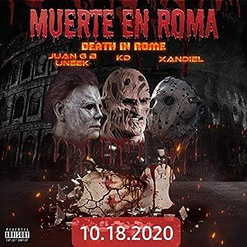 Muerte En Roma/Death In Rome (feat. Xandiel)