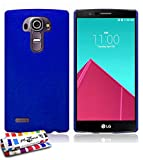 Muzzano F1584370 - Funda para LG G4, color azul