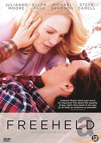 DVD - Freeheld (1 DVD)