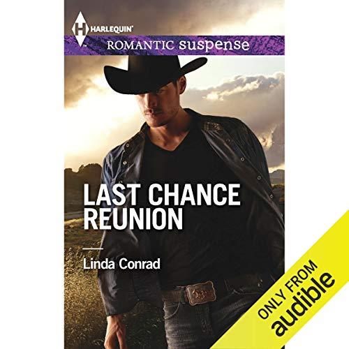 Last Chance Reunion audiobook cover art