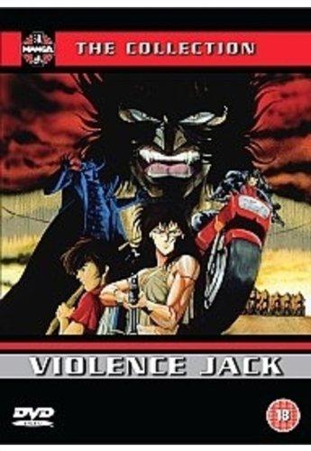 Violence Jack - Vol. 1 - 3