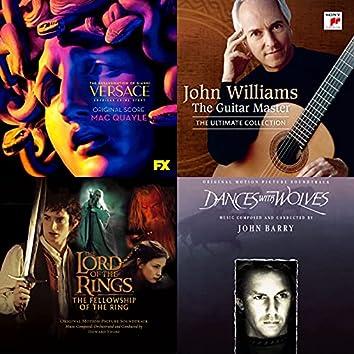Bandas sonoras para leer