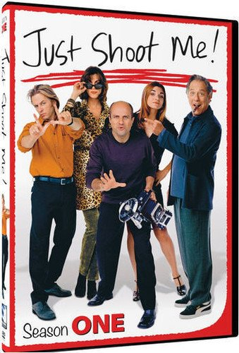 Just Shoot Me - Season 1