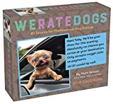 WeRateDogs 2020 Day-to-Day Calendar easels May, 2021