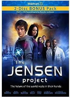 The Jensen Project Bonus Pack