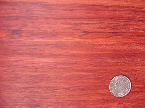 BUBINGA boards lumber 1 8 X At the price 7 BY 24
