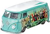 Hot Wheeks Pop Culture VW T1 Panel Bus