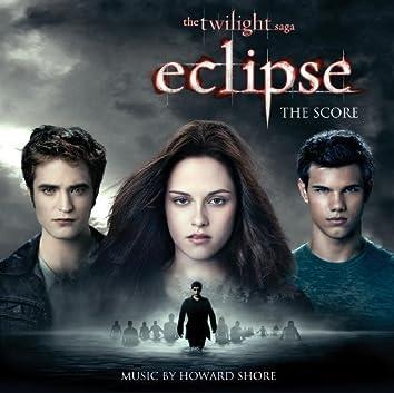 The Twilight Saga: Eclipse The Score