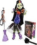 Monster High Mattel CHW89 - Casta Fierce Modepuppe