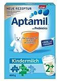 Aptamil Kinder-Milch 2+ ab dem 2. Jahr, 600g -