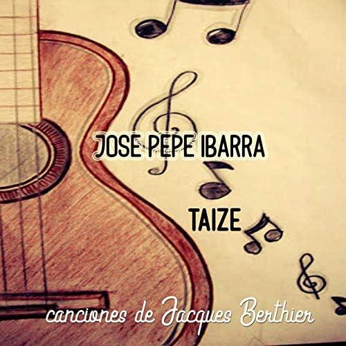 Jose Pepe Ibarra