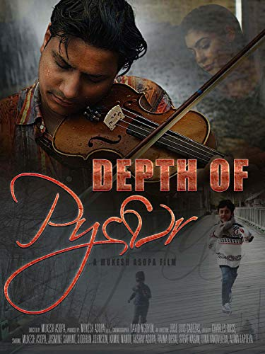 Depth Of Pyaar [Blu-ray]