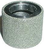 Drill Doctor Grinding Wheel, 100 Grit, For 6YB32-6YB33, s (DA31325GF)