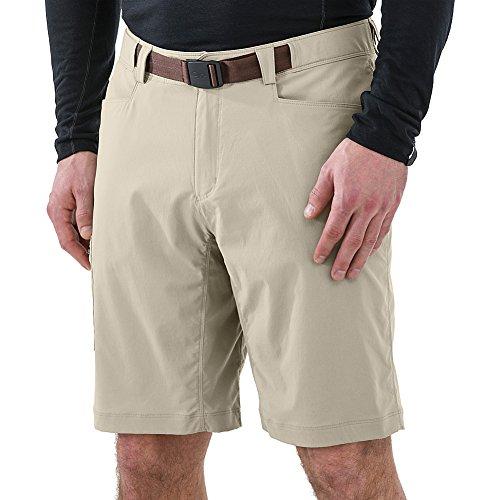 Outdoor Research Men's Equinox Shorts, Cairn, 30
