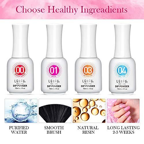 Leafu Nails System