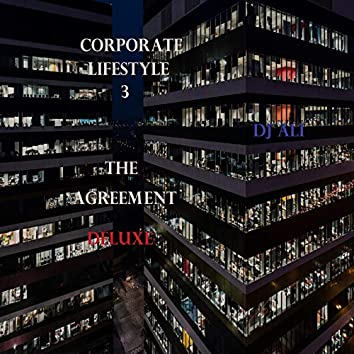 Corporate Lifestyle 3: The Agreement (Deluxe)