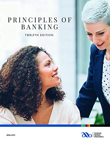 Compare Textbook Prices for Principles of Banking  ISBN 9780899827476 by American Bankers Association