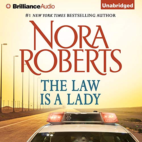 The Law Is a Lady Titelbild