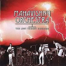 mahavishnu orchestra the lost trident sessions