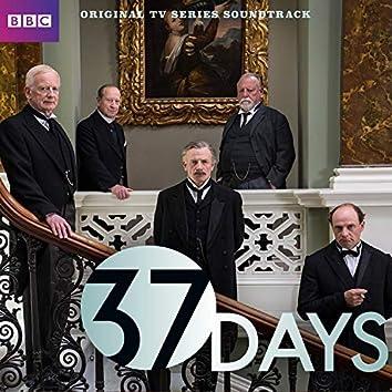 37 Days (Original TV Series Soundtrack)