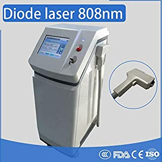 Californiamicroneedle Diode Laser 808nm Hair removal Pernenant Hair reduce beauty machine