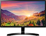 LG 24MP58VQ-P Écran PC LED IPS - 24' - 16:9 - 1920 x 1080 - 250 cd/m2 - 1000:1 -...