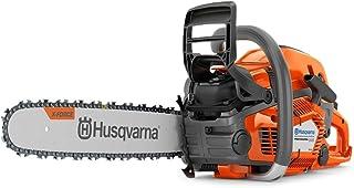 """Husqvarna Motosierra 545 Mark II X-TORQ 50,1 CC 2,7 kW Autotune Barra 18"""" 45 cm"""