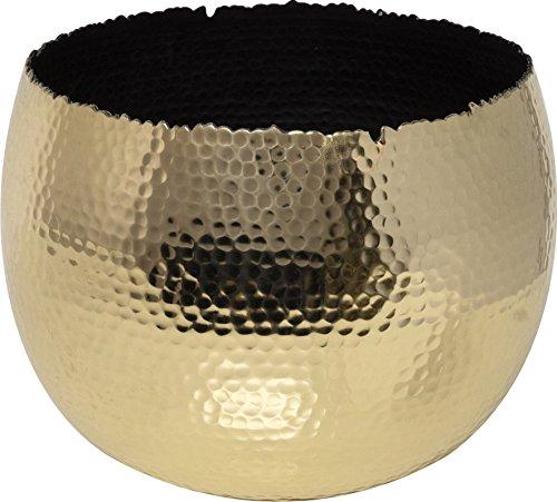 Ivyline ac19g 19/14cm, Schale–Gold/Schwarz