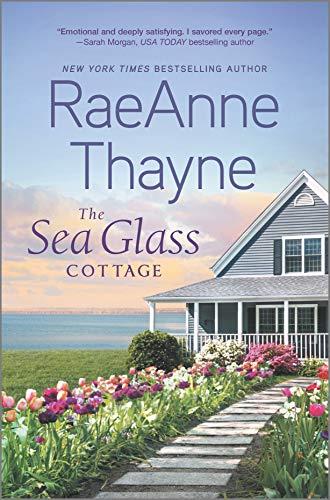 Image of The Sea Glass Cottage: A Novel