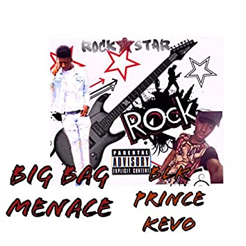 Rockstar (feat. Blk Prince Kevo)