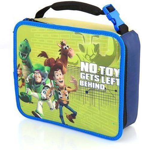 ordenar ahora Disney Pixar Toy Story Insulated Lunch Lunch Lunch Box, Lunch Bag by Disney  60% de descuento