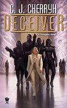 Deceiver (Foreigner series Book 11)