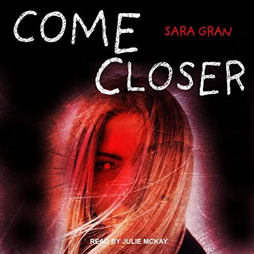Page de couverture de Come Closer