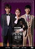 My Secret Hotel Korean Drama DVD...