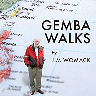 Gemba Walks, Expanded 2nd Edition cover art