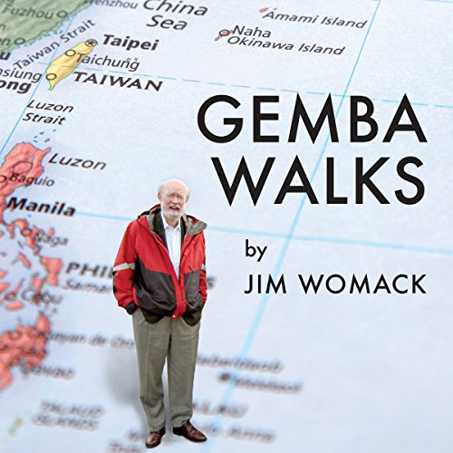 Gemba Walks, Expanded 2nd Edition Titelbild