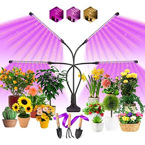 EWEIMA -   Pflanzenlampe LED
